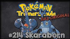 DIE TRAINERSCHULE (#42) Pokémonkunde: Skaraborn