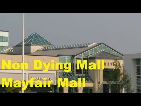 a40f98cc11623 Non Dead Mall  Alive Mayfair Mall - Wauwatosa