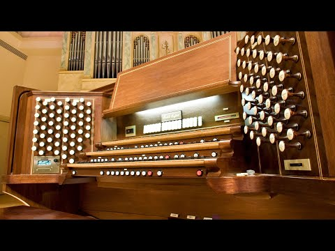 The King of Instruments: History, Science and Music of the Pipe Organ -  4k