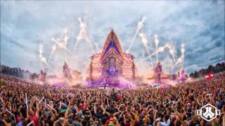 Best hardstyle & rawstyle 2017 (july & august) [summer of hardstyle 2017]