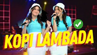 Yeni Inka - Kopi Lambada (Official Music Video ANEKA SAFARI)