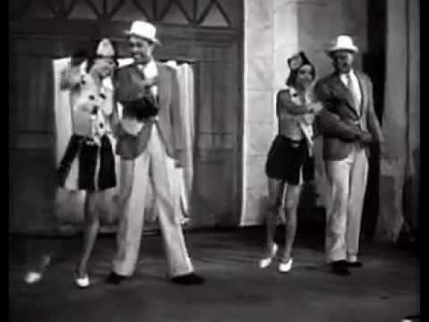 The Duke Is Tops (1938) - Lena Horne's Film Debut