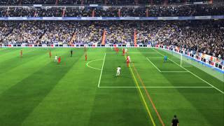 Download FIFA 14: Champions League Halbfinale: Real gegen Bayern