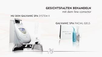 NuSkin Galvanic Spa - Gesichtsbehandlung