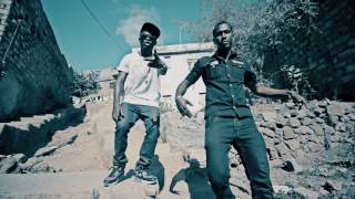Negro Bey - Desahogo remix feat Helio Batalha (Clip Official)