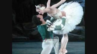 Ballet - Swan Lake (THEME)