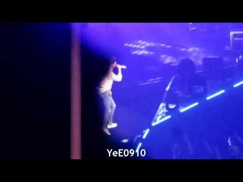 [FANCAM]150425 CNBLUE WHITE LIVE in YOKOHAMA - RADIO