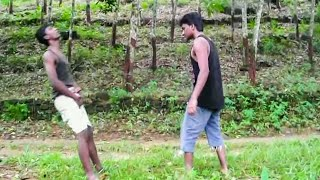 Ukku Banda & Hichchi Malli Save The Village - Part 4 Thumbnail