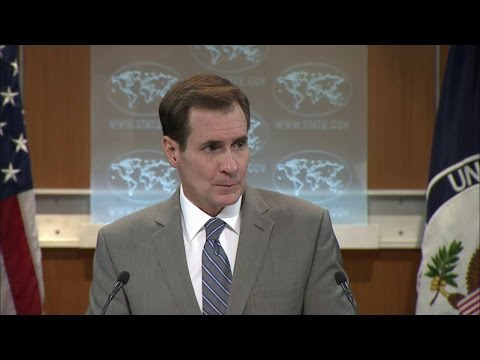 Daily Press Briefing - February 5, 2016