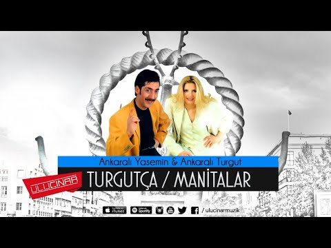 Ankaralı Turgut ve Ankaralı Yasemin - Keriz