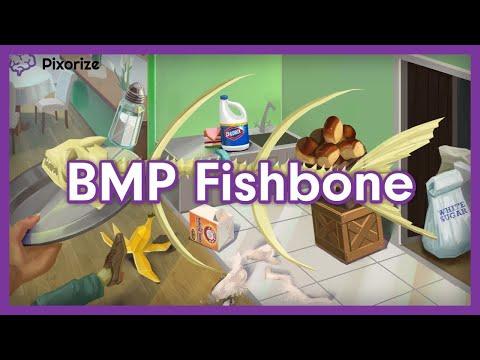 BMP Chem7 Fishbone Diagram Mnemonic