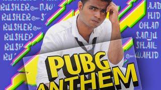 PUBG ANTHEM || NAWAAB || BENAAM KALAKAR || PUBG HINDI RAP SONG