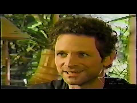 1992 Lindsey Buckingham VH1 To One Interview
