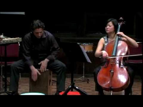 Classical Jam (Piazzolla: Fracanapa)