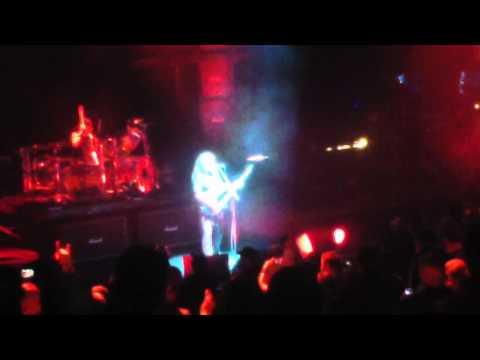 Rockstar Mayhem 7/1/12 - Slayer - Raining Blood @ Shoreline Mt View Q3HD