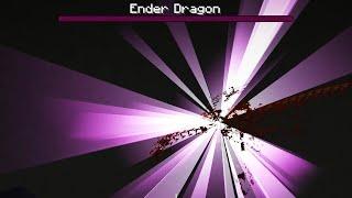 We finally killed the ender dragon. (jschlatt face reveal)