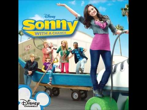 Demi Lovato - Work of Art - Sonny With a Chance