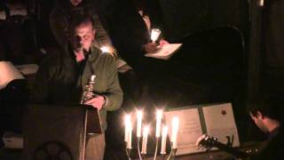candles alto sax
