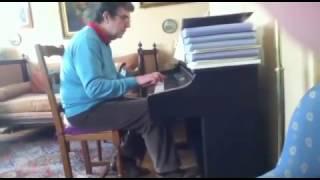 Loin des guitares - Tino Rossi - Piano