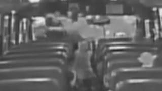 Mom Attacks School Bus Driver As Kids Watch