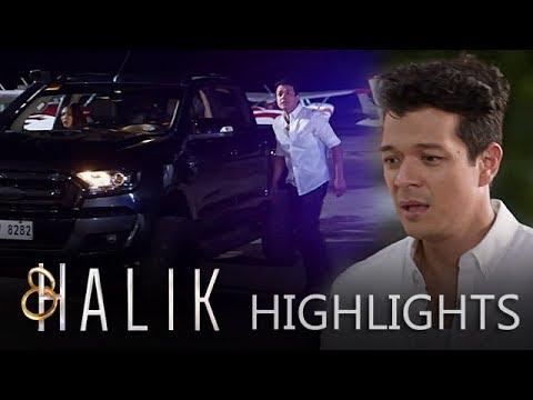 Lino fails to follow Ace and Jade | Halik