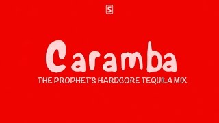 The Prophet - Caramba! (The Prophets Hardcore Tequila Mix)(Official videoclip)