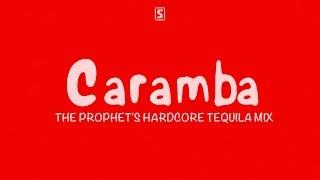 Смотреть клип The Prophet - Caramba!