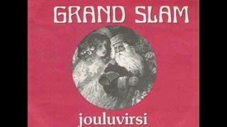 Juice Leskinen Grand Slam - Joulupukkivukki