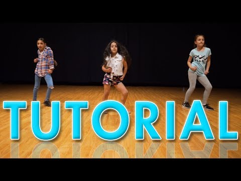 Marshmallo - Friends ft. Anne-Marie (Dance Tutorial) | Easy Kids Choreography | MihranTV