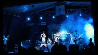 Nocturnal Victims live at Susua Kambonggu #4   KOLAKA 2
