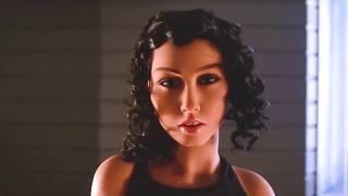 Обзор самых люксовых и реалистичных секс кукол. Невероятные секс куклы. Лучшие модели