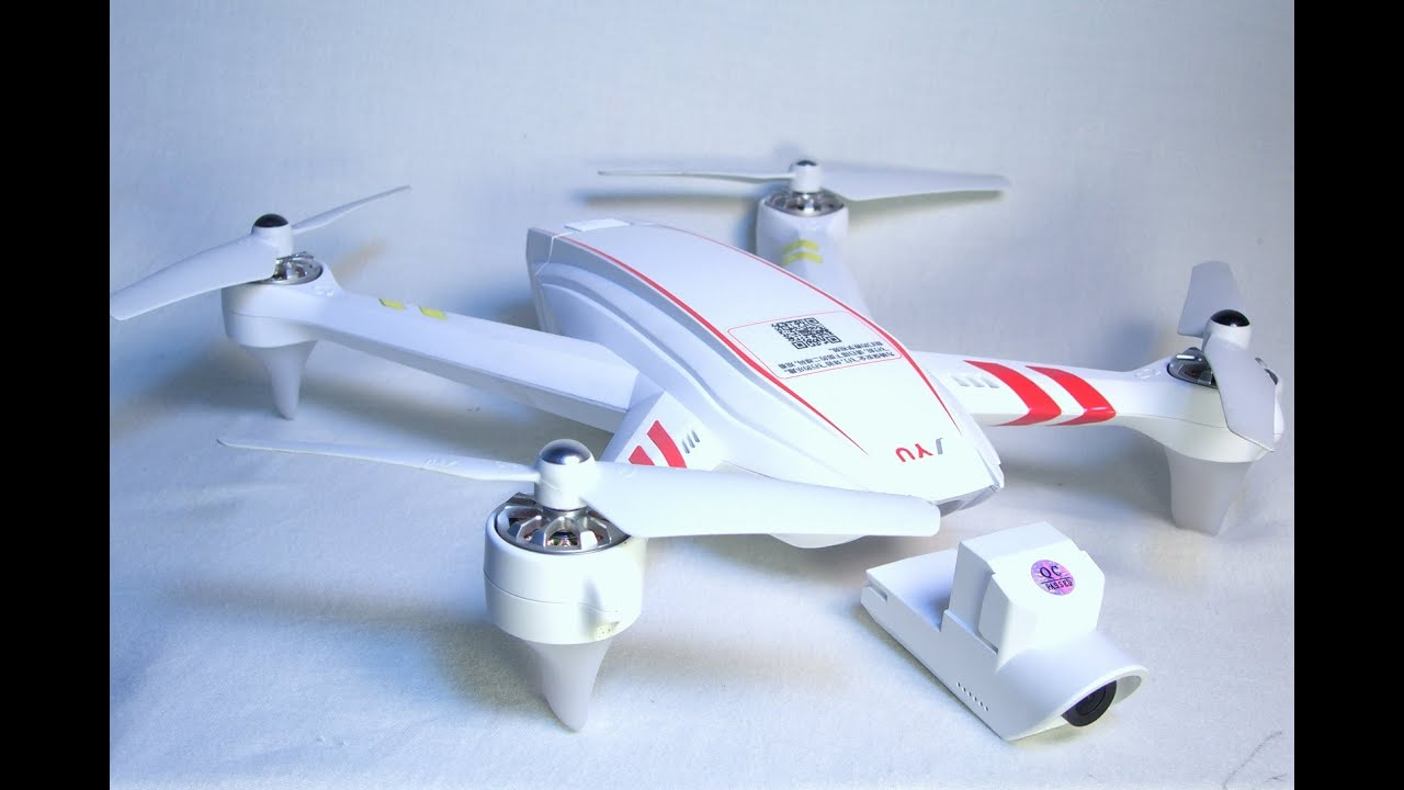 JYU Hornet S | Dronereview