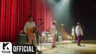 [MV] FTISLAND _ Summer Night's Dream(여름밤의 꿈) *English subtitle...