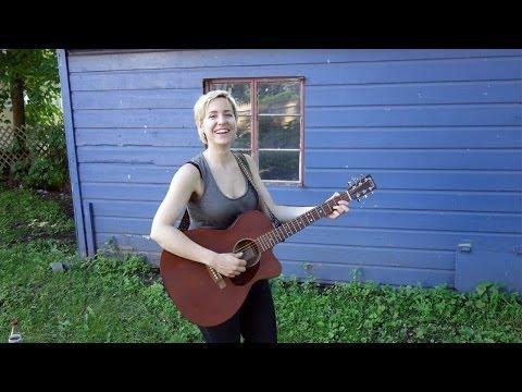 Laura Stevenson - I Melt With You