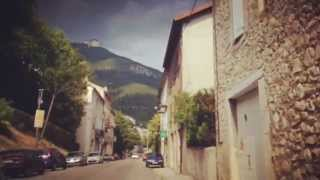 On the Road / Montoison - Lus la Croix Haute