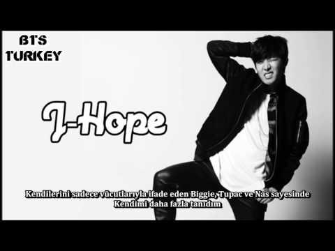 BTS - 힙합성애자 / Hiphop Lover (Türkçe Altyazılı)