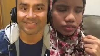 Download Lagu Jadi Aku Sebentar Saja (Judika -Fiena) mp3