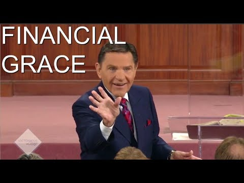 Changing Your Mindset About Money | Kenneth Copeland
