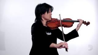 D'Addario: Prelude Strings