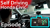 Self Driving Car by VirtuallyChris on YouTube