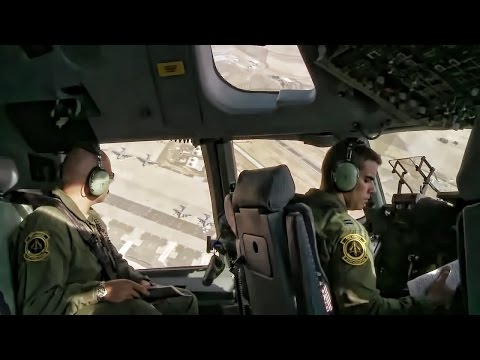 Air Mobility Mission • Cockpit Camera