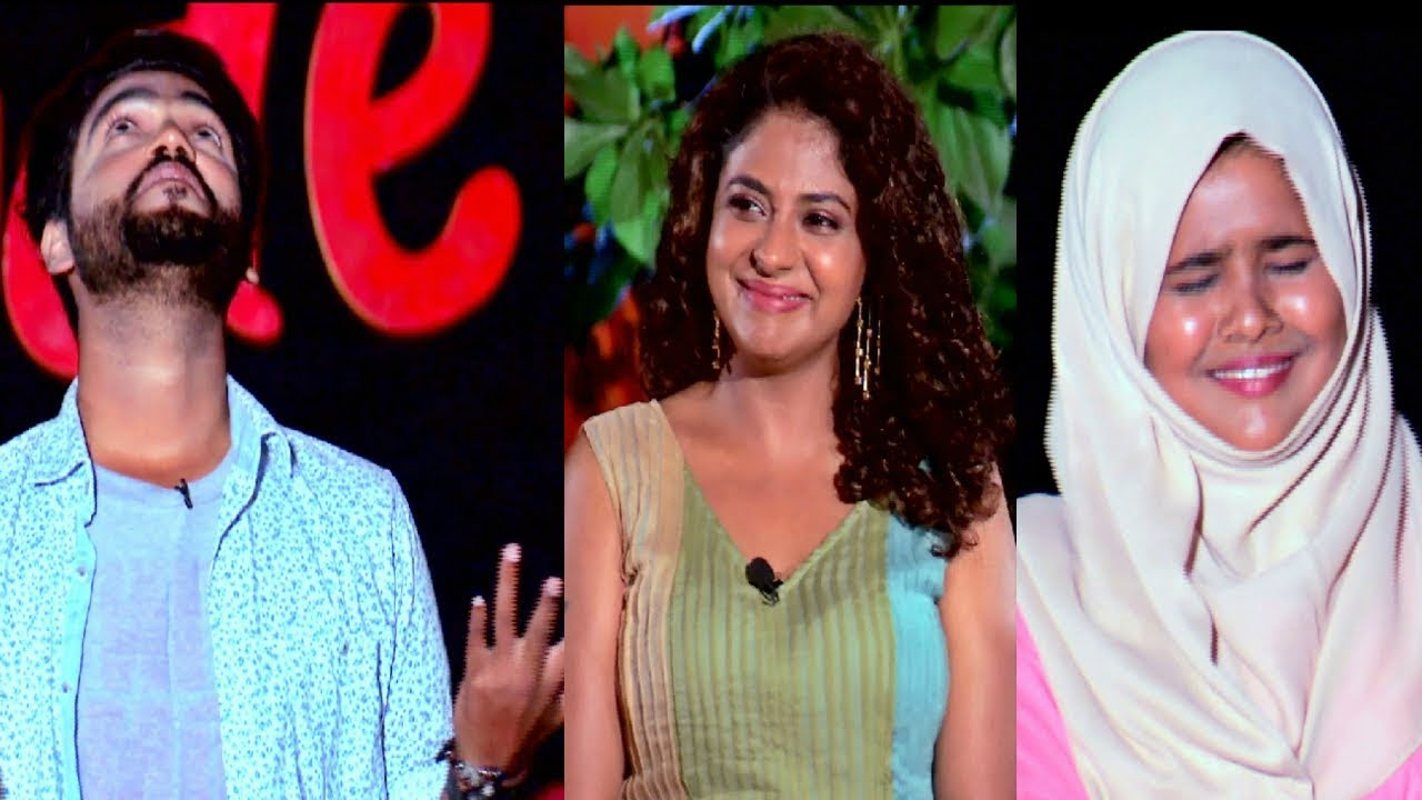 Made for Each Other Season 2 I Moments of self-recognition I Mazhavil Manorama