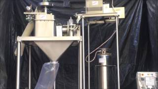 Finex Process Equipment Pin Mill Spice Blend Cryogenic grinding