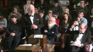 This House Believes that Scientists Should Run the Country | The Cambridge Union