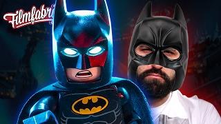 THE LEGO BATMAN MOVIE | Kritik & Review | 2017