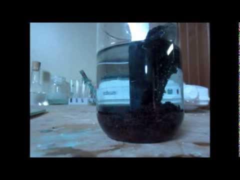 Make zinc sulfate