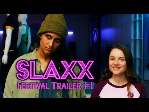 SLAXX (2021) - Festival Trailer #1