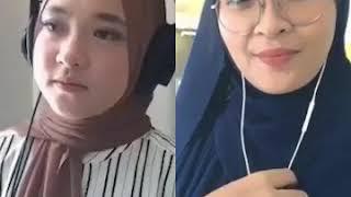 Siti Nordiana feat Nissa Sabyan