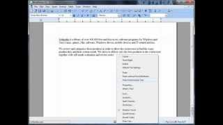 Download Corel WordPerfect Office X6 v16 0 *NEW* Free Full