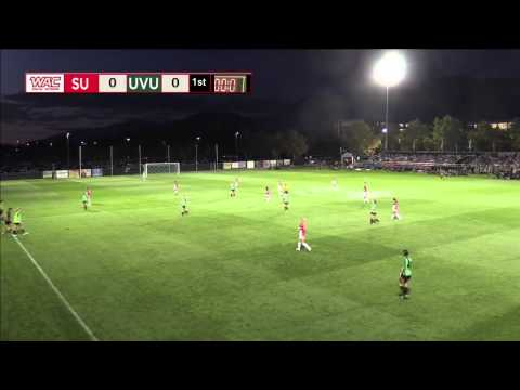 NCAA DI Women's Soccer: Seattle U at Utah Valley University